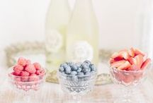 Food and Drink Styling