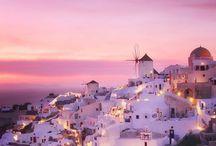Kauniita paikkoja