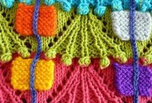 Knitting / by Yessica Vargh