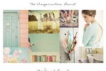 Blog Design / Blog design ideas and colors I love! / by The Better Mom