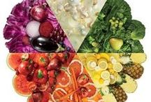 Healthy Eating / by Anne Woods
