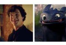 Sherlock / by Rachel Gaines