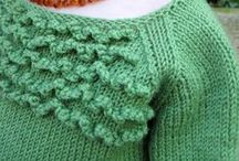 Knit 'n Knack / Knitting Inspiration and Ideas