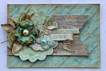 Scrapbook ideas / by Madelaine Du Toit