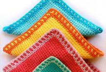 Crochet - Tunisian