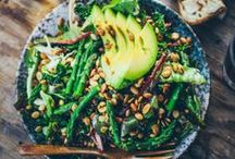 nutritional eats / Food and drink ideas for a healthier and happier you