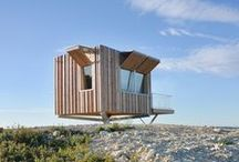 architecture / Mindful design...