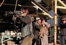 The Walking Dead S4 Season Finale / by Jilly Bean