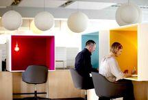 mindful workspaces