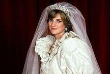 Diana, HRH Princess of Wales / by Summer Kolad