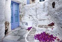Ταξίδι στην Ελλάδα / Ανακαλύψτε την ομορφιά της χώρας μας, ταξιδέψτε και χαρείτε τα χρώματα και τις μυρωδιές του τόπου μας. Οι επιλογές που έχουμε είναι αναρίθμητες.. Περιπλανηθείτε νοερά μέσα από μοναδικές ληψεις σε υπέροχους προορισμούς! Διαδώστε τις φωτογραφίες, δώστε στον κόσμο μια εικόνα για το #ταξίδι στην #ελλάδα ...