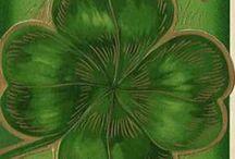 St. Paddy's Day / by MimiCoco Poppy
