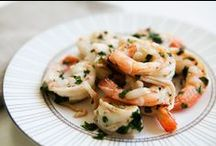 Seafood, Eat Food