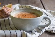 Fall Recipes & Fun / Autumn recipes and ideas for a warm, cozy, sweater-y, scarf-y, tea filled fall.