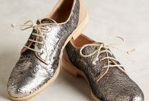 Shoes / by Bria Comiskey