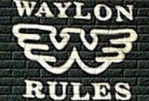 Waylon Jennings / http://www.google.com/hostednews/ap/article/ALeqM5hdK_KL6pjuOewLwOe4uoucBC34Jw?docId=dabbe76e1ed740c8a10de531bebfe01b