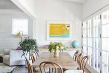 Decor and Interiors / by Jessica Menghi