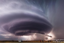 Texas Weather / by Entrust Energy