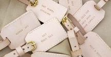 Party Planning- Creative Favor ideas / great gifts to give to guests