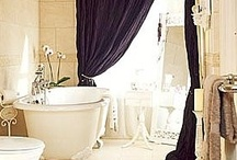 Bathrooms  / by Holly Simmons