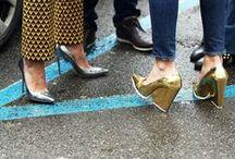 Shoes / by Georgia Benjamin