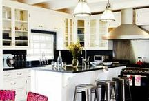 Kitchens / by Ashlee Walker
