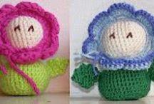Crochet / by Celeste Kennedy