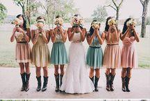 Weddinggg! / by Britt Fisher