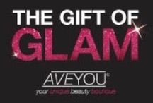 2012 Holiday Gift Guide / by AVEYOU Beauty Boutique
