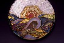 Enamel jewellry / Enamel jewellry / by Crissa Toma