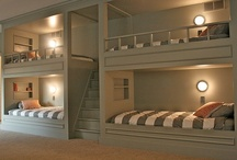 Room Ideas (decorating etc) / by Kelly R