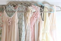 Wardrobe / my style