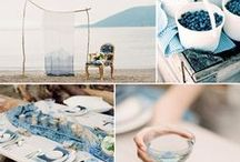 Wedding Colors and Inspiration