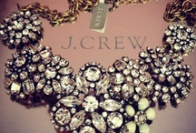 Jewlery / by Margaret Orbesen