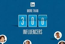 LinkedIn Tips / Social media marketing advice for using LinkedIn. / by The Content Factory