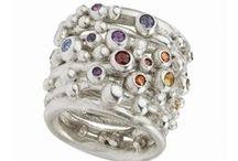 Bijoux II / Jewelry / by Crissa Toma