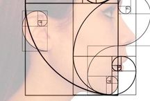 The Golden Ratio / ideas related to the golden ratio