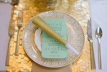 Tablescapes & Linens