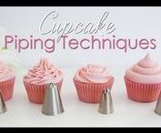 My CakebyLynz Tutorials / Here is a selection of cake tutorials I have made for my YouTube channel www.youtube.com/cakesbylynz I hope you enjoy them and find them helpful!