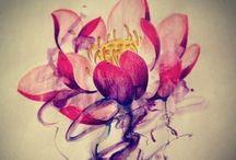 Ink / tattoo art & inspiration
