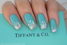 Nail Art / fingernail & toenail polish designs