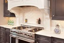 Dream Kitchens / Inspiration for our favorite room in the house!