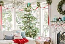 Winter Wonderland / Winter, Christmas, decoration, cozy, magical