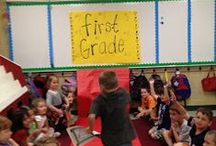 1st grade end of year