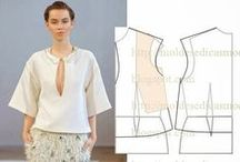 2015 Sewing Ideas / 2173 / by Crissa Toma