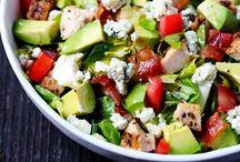 Salads and Salads for Days