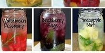 juices, smoothies & kombucha / liquid nutrition love