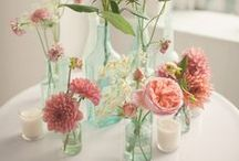 Table Decor / Tablescapes that impress.