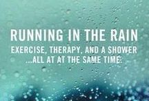 running inspiration / quotes to motivate runners