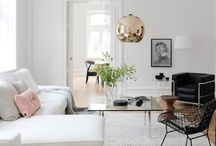 Inspiring Interiors & Styling